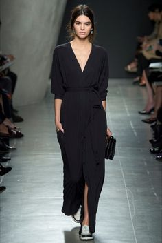 Bottega Veneta Milano - Collezioni Primavera Estate Spring - Summer 2015 - Vogue