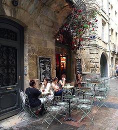 La touche française - Bordeaux France