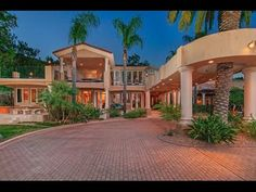 $2,600,000 | Gated Resort-Like Living in Poway with a Private Waterfall