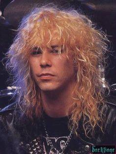 Duff McKagan - Believe In Me 1993 Hard rock