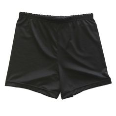 Elle De By Limedrop Mini Bike Shorts (25.235 CRC) ❤ liked on Polyvore featuring shorts, bottoms, clothing - shorts, bike shorts, limedrop, bicycle shorts, cycling shorts and elastic waistband shorts