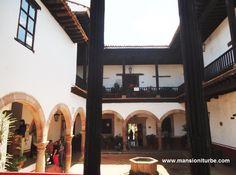 La Casa de los Once Patios en Pátzcuaro es un lugar que debes conocer en tu próxima visita a nuestro Pueblo Mágico, te esperamos en Hotel Mansión Iturbe!