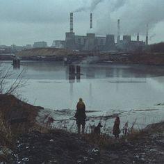 Nov 2019 - A scene from one of the best movies of Andrei Tarkovsky - Stalker Visual Map, Film Movie, Movies, Sci Fi Films, Movie Shots, Film Inspiration, Dark Photography, Film Stills, Concept Art