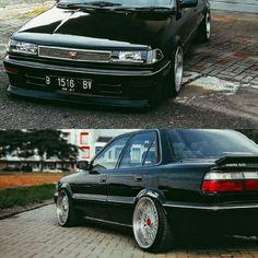Corolla 1995, Corolla Twincam, Toyota Racing Development, Toyota Corona, Bmw E28, Honda Accord Lx, Lexus Ls, Classy Cars, Toyota Cars