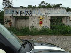 Via Dutra/ Piraí/ Rio de Janeiro