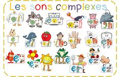 Phonics Words, French Resources, Learning To Write, Raising Boys, Teaching French, Logo Inspiration, Montessori, Literacy, Sons