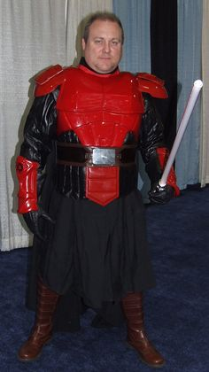 star wars imperial knight cosplay - Google Search