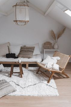 BoHo living #decor