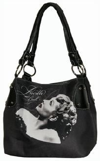 I LOVE LUCY BAG - FREE SHIPPING