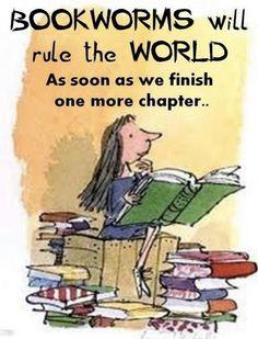 <3 Matilda. This is true.