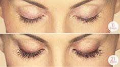 f2354920c8b #1 Eyelash Serum Make Eyelashes Longer, Short Eyelashes, How To Grow  Eyelashes,