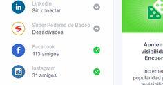 Nuevo: Badoo verificaciones de perfil