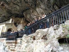 Misa covadonga