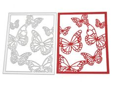 Cheap template card, Buy Quality template decoration directly from China template scrapbook Suppliers: Lychee Flying Butterfly Metal Cutting Dies Stencil DIY Scrapbooking Album Decorative Embossing Folder Cards Die Cutting Template Scrapbook Albums, Diy Scrapbook, Scrapbooking, Stencil Diy, Stencils, Paper Butterflies, Butterfly, Mother Christmas Gifts, Quirky Gifts