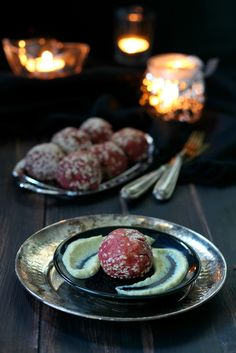 VEGAN MEATBALLS WITH CHICKPEAS AND BETROOT. Tasty and easy, so yummi! #healthy #veg