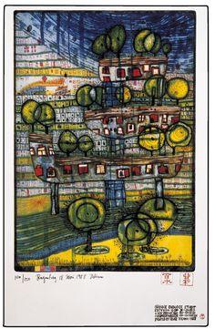 Hundertwasser VI