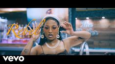 Zum feat., Shenseea - Rebel (Official Video) - YouTube Old Video, Video New, Dancehall Videos, Jamaican Music, Youtube News, Anime Princess, News Songs, Reggae, New Music