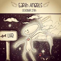 Acouphange du 27 Octobre - Angelinnitus of October 27th