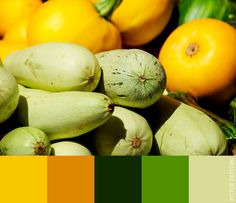 24 striking colour palettes for the daring [13] | Pitter Pattern