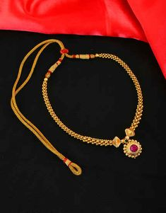 Maharashtrian Jewellery, Gold Mangalsutra Designs, Coin Necklace, Sandwich Recipes, Necklace Designs, Jewelry Art, Jewelry Collection, Presents, Traditional