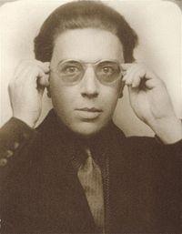 André Breton - inspiração do manifesto antropofágico