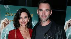 Courteney Cox wants her daughter to sing at her wedding