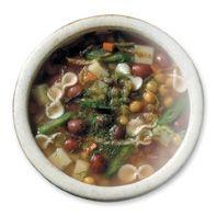 Sopa de Leguminosas