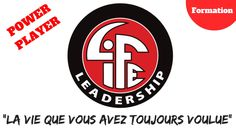 Formation Power Player LIFE LEADERSHIP