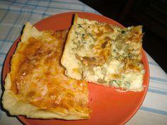Pizza de mis sobris