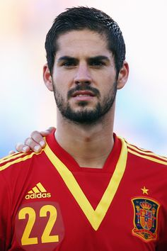 Isco - Spain v Norway - UEFA European U21 Championships: Semi Final