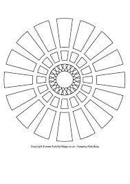 Image result for printable rangoli patterns templates