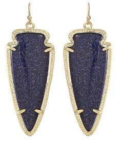 Kendra Scott Skylar Drop Earrings