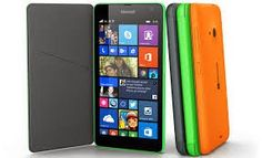 Mobile World: LUMIA 535 - GORGEOUS SCREEN AND REASONABLE PRICE