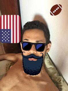 """Rodrigo #timbeta on Twitter: """"#eua #usa #touchdown #sunglass #oculos #barba #asminasquerem #calvinklein #hugoboss #parnaiba #piaui https://t.co/KklRAWj74J"""""""