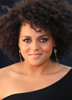 Marsha Ambrosius Photos - Singer Marsha Ambrosius attends the Annual BMI Urban Awards at the Saban Theatre on September 2012 in Beverly Hills, California. Natural Hair Styles, Short Hair Styles, Short Curls, Neo Soul, Women In Music, Music People, Famous Girls, Iconic Women, Female Singers