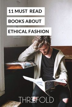 11 great reads on ethical fashion