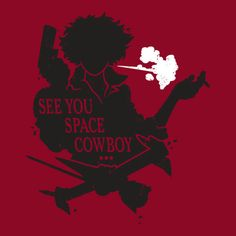 Cowboy Bebop T-Shirts | Shirtigo