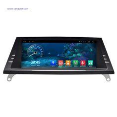 "8.8"" Quad Core Android Autoradio Headunit Car Multimedia Head Unit Stereo GPS Navigation BMW X5 E70 X6 E71 E72 2010 2011 2012 2013 2014"