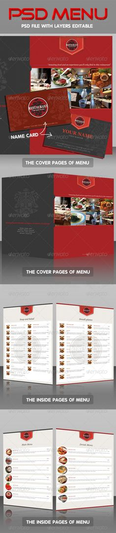 Sushi Restaurant Menu Door Hanger V1 | Pinterest | Sushi restaurants ...