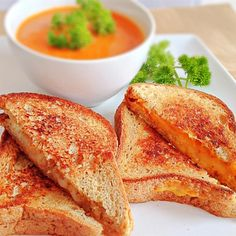 """Grilled Cheese Sandwich I """"Ahhh, yes ~ like so many said *back to the basics*! I can't think of a better recipe! There's always someone out there that is *just starting out* and this recipe is perfect!"""""""
