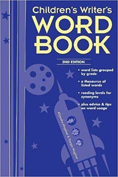 Children's Writer's Word Book by Alijandra Mogilner    (Sponsored)