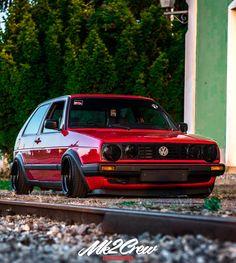 Golf Tips Masters Volkswagen Golf Mk1, Vw Mk1, Golf 6 Gti, Golf 2, Bmw E38, Vw Classic, Drifting Cars, Vw Cars, Modified Cars