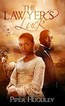 Deal Alert #1: The Lawyer's Luck by Piper Huguley