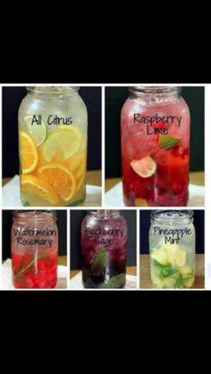 Hydrate!