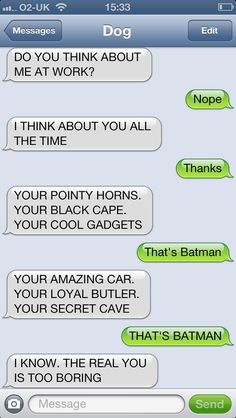 ➤ See the best Facebook fan page for Pinterest Humor! #autocorrect #funnytexts #textfromdog https://www.facebook.com/pinteresthumor