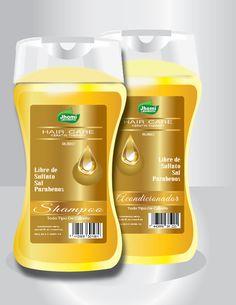 El Shampoo y Acondicionador Rubio Hair Care libre de sulfato están indicados para cabellos dañados, debilitados por la descoloración de químicos o maltratados y peinados con calor; dando al cabello hidratación y docilidad .