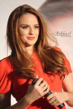 georgina-wilson by mikhail Photographia, via Flickr Georgina Wilson, Redheads, Girls, Red Heads, Toddler Girls, Daughters, Maids, Ginger Hair, Red Hair