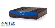 MGW D265 Decoder is a high-performance IP decoding appliance with support for the next-generation HEVC/H.265 compression technology. The appliance features a rugged portable design suitable for field use or stationary applications.  MFG #: MGW D265