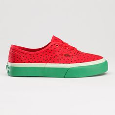 Next summer shoes for my watermelon girl