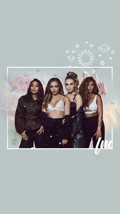 Little Mix wallpapers